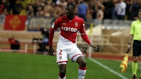 Chelsea muốn mua hậu vệ Fode Ballo-Toure của Monaco hình ảnh
