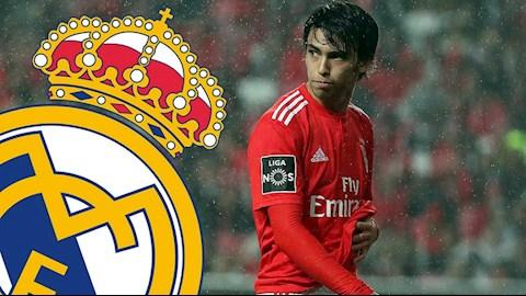 Điểm tin bóng đá tối 95 MU và Real Madrid mua Felix hình ảnh