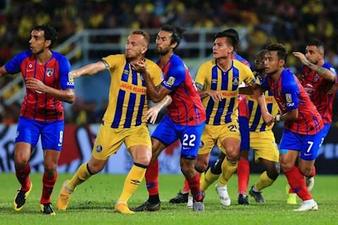 Bóng đá Malaysia tính rút ngắn M-League để dồn lực cho ĐTQG hình ảnh