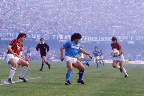 Serie A thập niên 1980: Câu chuyện về giải đấu khắc nghiệt nhất thế giới (P2)