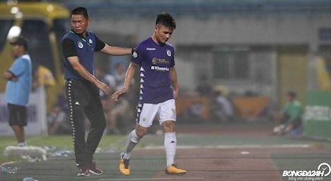 Quang Hai Ha Noi FC