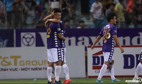 Hà Nội 3-0 Đồng Tháp Thầy Park sẽ có ý tưởng mới với Thành Chung hình ảnh