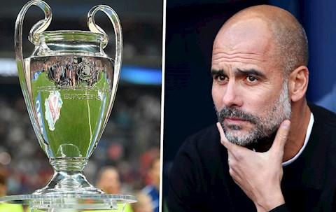 Công bố thời điểm định đoạt vé dự Champions League của Man City hình ảnh
