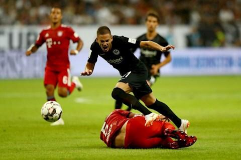 Lịch thi đấu bóng đá hôm nay 1062020 Bayern vs Frankfurt hình ảnh