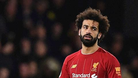 Mikel ngạc nhiên khi thấy Salah vươn tầm siêu sao ở Liverpool hình ảnh