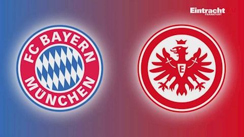 Bayern Munich vs Frankfurt 1h45 ngày 116 Cúp Quốc gia Đức 201920 hình ảnh