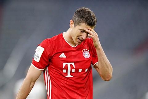 Bayern Munich 2-1 Frankfurt Levy lập công, Hùm xám nhọc nhằn vào chung kết cúp quốc gia hình ảnh 2