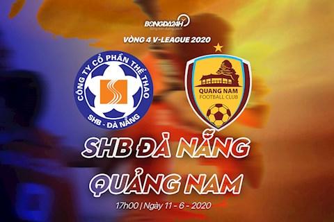 Đà Nẵng vs Quảng Nam 17h00 ngày 116 V-League 2020 hình ảnh