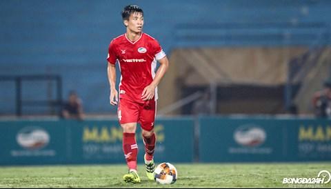 Bui Tien Dung Viettel vs Quang Ninh