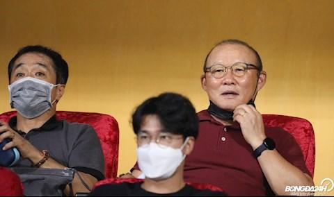 AFF Cup Thầy Park điền thêm 20 cầu thủ vào danh sách ĐT Việt Nam hình ảnh