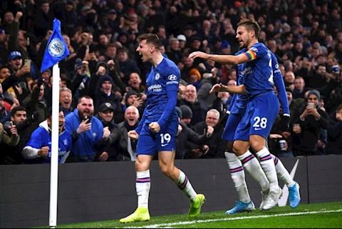 Đồng đội cũ tin Frank Lampard sẽ đưa Chelsea tới thành tích cao hình ảnh