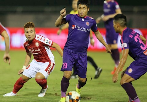 Phi Son TP.HCM vs Sai Gon FC