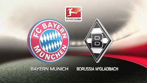 Bayern Munich vs Gladbach 23h30 ngày 136 Bundesliga 201920 hình ảnh