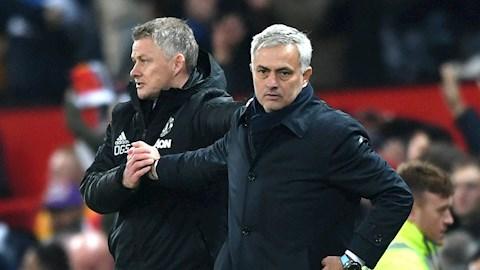 Hạ nhục Tottenham của Mourinho, MU sẽ tạo ra bước ngoặt lớn! hình ảnh