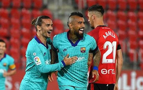 Nhận định bóng đá Barca vs Leganes Gã khổng lồ và dưa hình ảnh