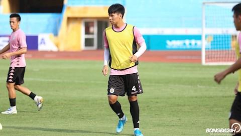Van Dung Ha Noi FC