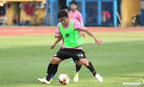 Minh Di Ha Noi FC