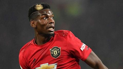 Neville Pogba là cầu thủ đẳng cấp thế giới duy nhất của MU hình ảnh