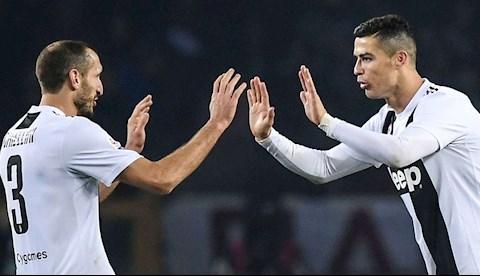 Huyền thoại Juventus tự hào khi được sát cánh cùng Ronaldo hình ảnh 2
