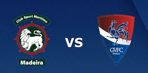 Maritimo vs Gil Vicente 1h00 ngày 166 VĐQG Bồ Đào Nha 201920 hình ảnh