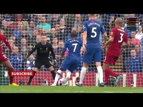 Liverpool được khuyên chiêu mộ tiền vệ Kante của Chelsea hình ảnh