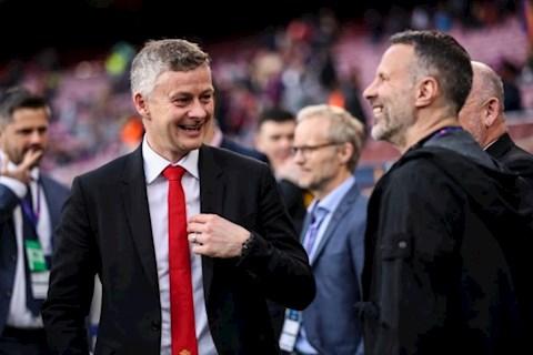 Ryan Giggs chỉ ra điều HLV Solskjaer làm tốt hơn Mourinho ở MU hình ảnh