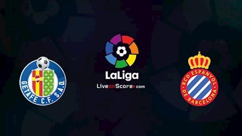 Getafe vs Espanyol 0h30 ngày 176 La Liga 201920 hình ảnh