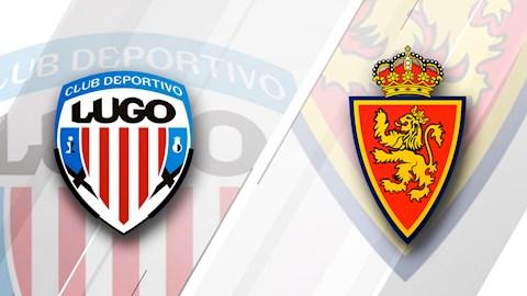 Lugo vs Zaragoza 0h30 ngày 176 Hạng 2 TBN 201920 hình ảnh