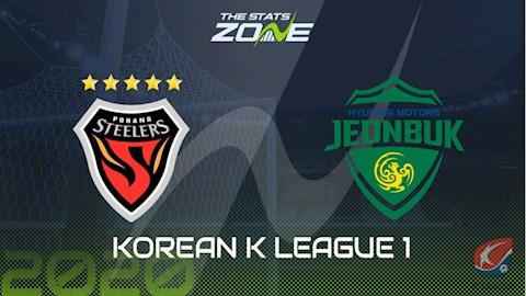 Pohang vs Jeonbuk Motors 17h30 ngày 166 VĐQG Hàn Quốc 201920 hình ảnh