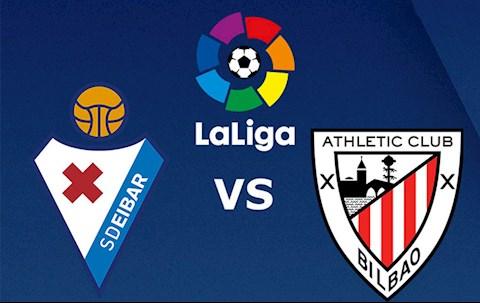 Eibar vs Bilbao