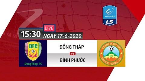 Đồng Tháp vs Bình Phước hôm nay 176 - Link xem Next Sport hình ảnh