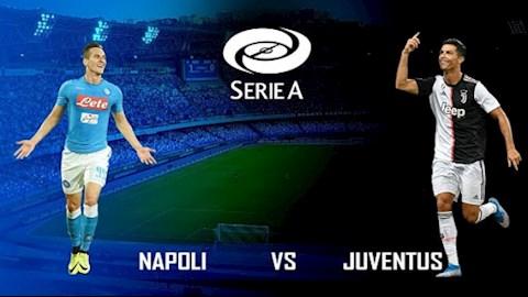 Napoli vs Juventus 2h00 ngày 186 Cúp quốc gia Italia 201920 hình ảnh