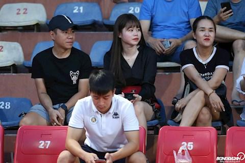 Huynh Anh nguoi yeu Quang Hai