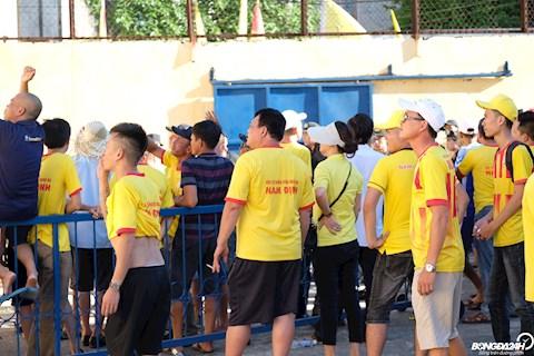 Thanh Hóa vs Nam Định BTC lật kèo, CĐV đội khách nổi giận hình ảnh