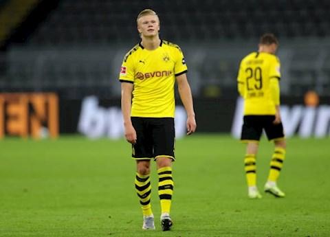 Dortmund 0-2 Mainz Hùm xám vô địch sớm, Dortmund chán nản thua sốc hình ảnh 2