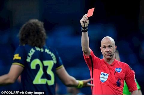 David Luiz the do