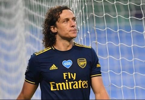 David Luiz mac 2 sai lam truoc Man City