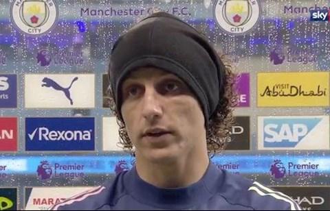 VIDEO David Luiz trần tình Arsenal không có lỗi, lỗi là ở tôi! hình ảnh 2