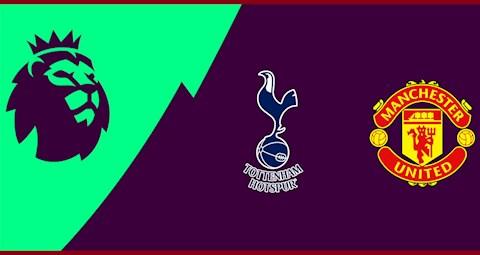 Đội hình Tottenham vs MU dự kiến hôm nay 1962020 hình ảnh