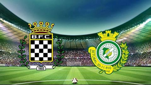 Boavista vs Setubal 1h00 ngày 196 VĐQG Bồ Đào Nha 201920 hình ảnh