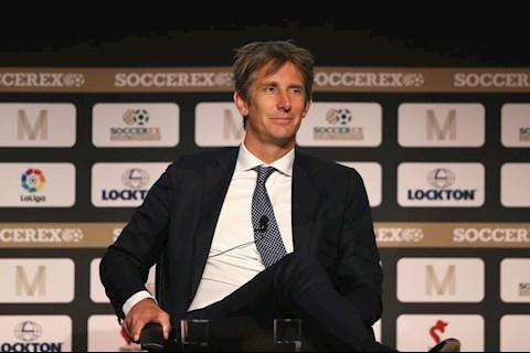Van der Sar chỉ ra điều MU phải làm được khi thi đấu trở lại hình ảnh 2