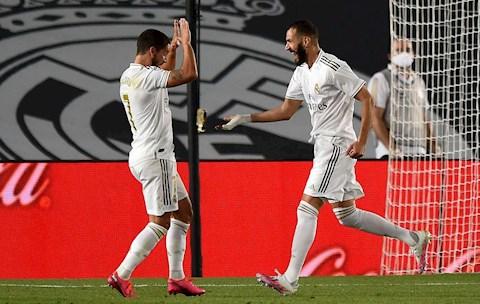 Nhận định Real Sociedad vs Real Madrid (3h ngày 226) Trả nợ hình ảnh