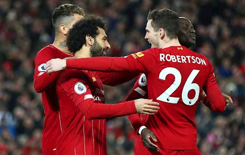 Virgil van Dijk chỉ ra điều tuyệt vời với Liverpool hậu vô địch hình ảnh