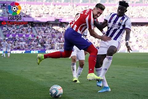 Lịch thi đấu La Liga mới nhất vòng 30, LTD bóng đá TBN 2020 hình ảnh