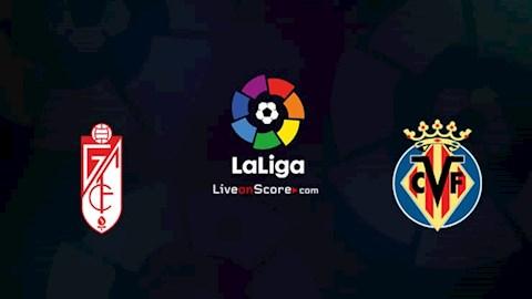 Granada vs Villarreal 0h30 ngày 206 La Liga 201920 hình ảnh
