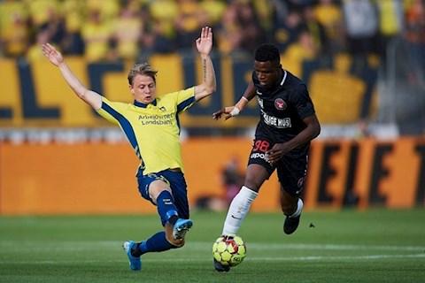 Brondby vs Sonderjyske 0h00 ngày 36 VĐQG Đan Mạch 201920 hình ảnh