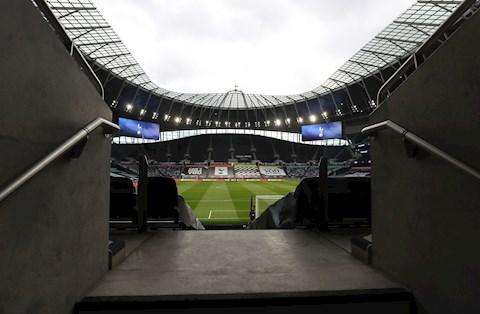 Hình ảnh Đại chiến Tottenham vs MU căng như dây đàn hình ảnh