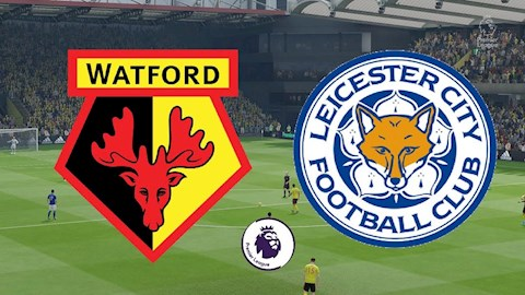 Watford vs Leicester 18h30 ngày 206 Premier League 201920 hình ảnh