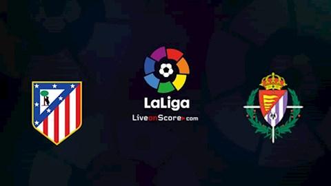 Atletico Madrid vs Valladolid 03h00 ngày 216 La Liga 201920 hình ảnh