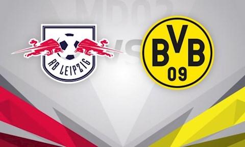 Leipzig vs Dortmund 20h30 ngày 206 Bundesliga 201920 hình ảnh